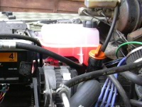 New Expansion Tank